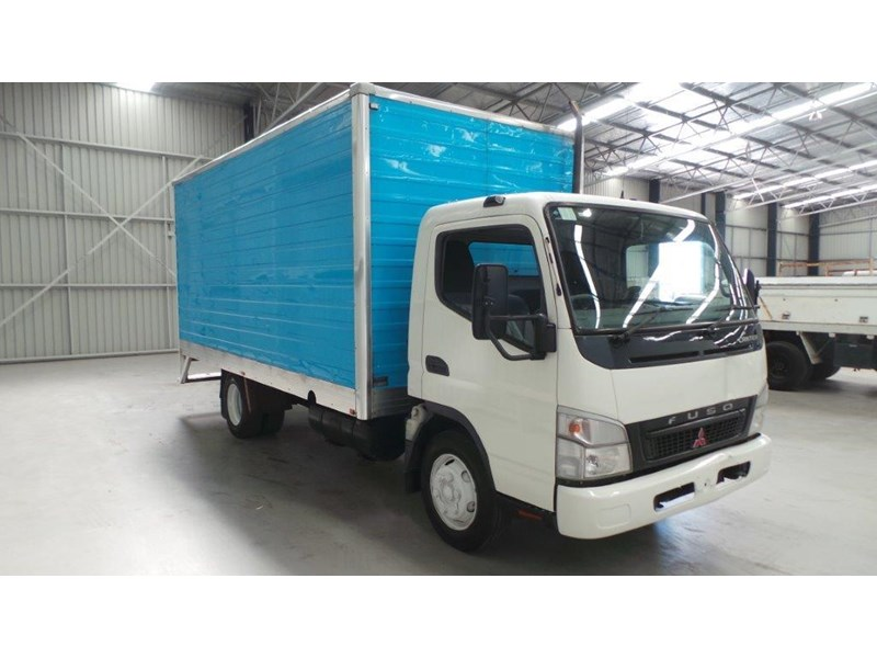fuso canter 431641 005