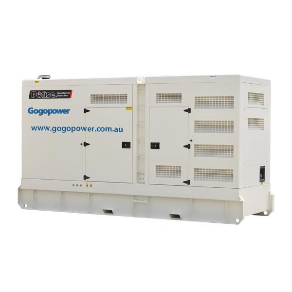 gogopower brand new dp450c5s-au cummins powered generator 450kva 433916 002