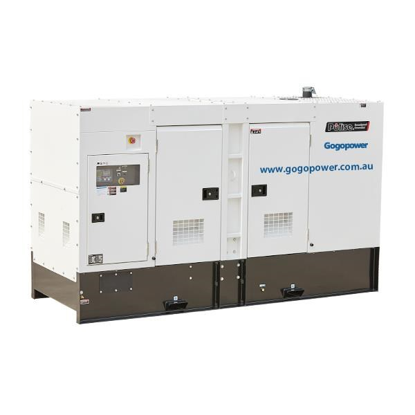 gogopower brand new ds250c5s-au cummins powered generator 250kva 435468 002