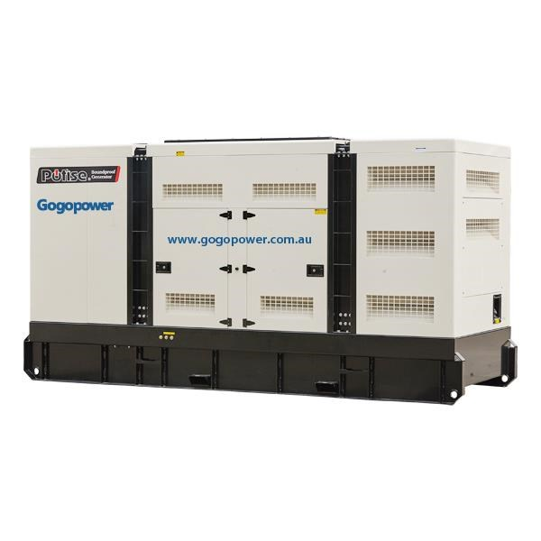 gogopower brand new ds650c5s-au cummins powered generator 650kva 433886 002