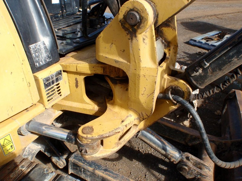 caterpillar 305d cr 435068 012