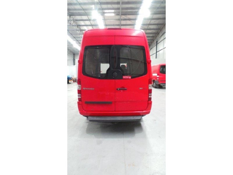 mercedes-benz sprinter 311 cdi 431954 004