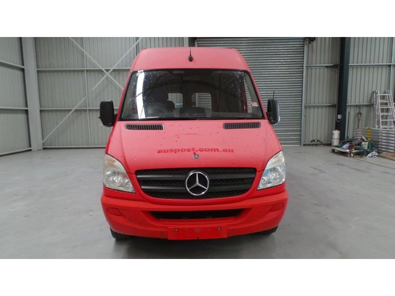 mercedes-benz sprinter 311 cdi 431954 008
