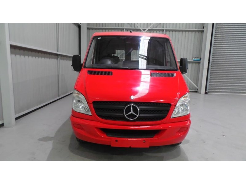 mercedes-benz sprinter 311 cdi 431943 007