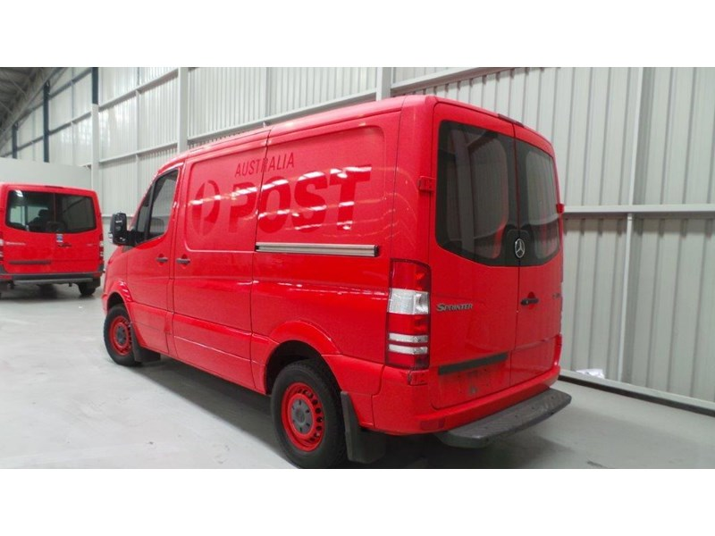 mercedes-benz sprinter 311 cdi 431951 003