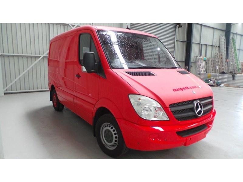 mercedes-benz sprinter 311 cdi 431951 005