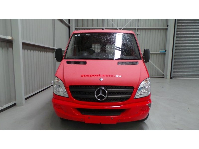 mercedes-benz sprinter 311 cdi 431951 006