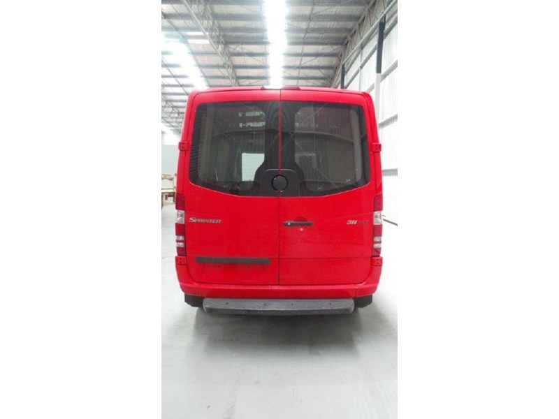 mercedes-benz sprinter 311 cdi 431953 005