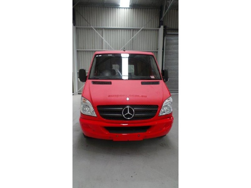 mercedes-benz sprinter 311 cdi 431953 008