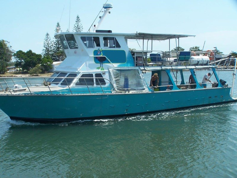 commercial workboat 440257 002