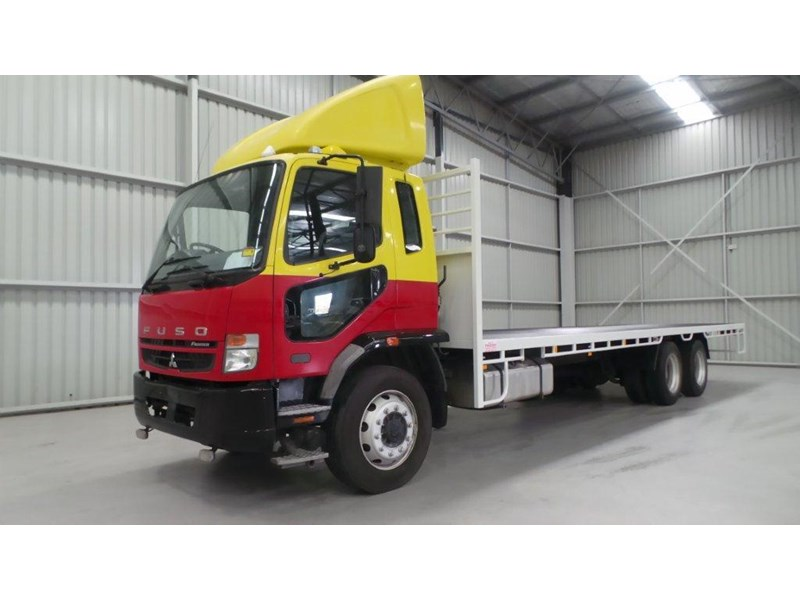 fuso fighter fn600 435050 001