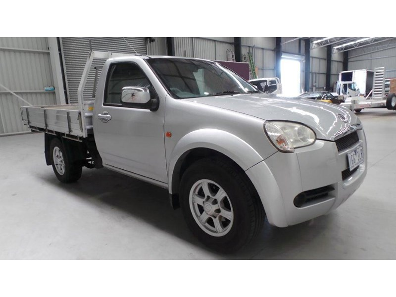 great wall v240 ute 347526 006