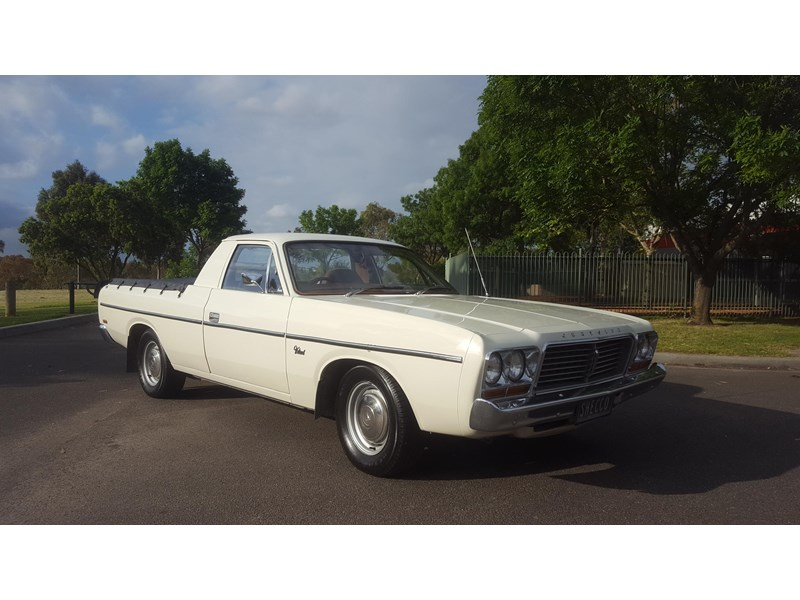 chrysler valiant 444473 006