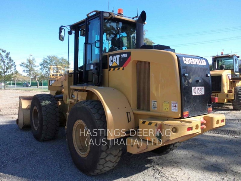 caterpillar 928hz 423664 008