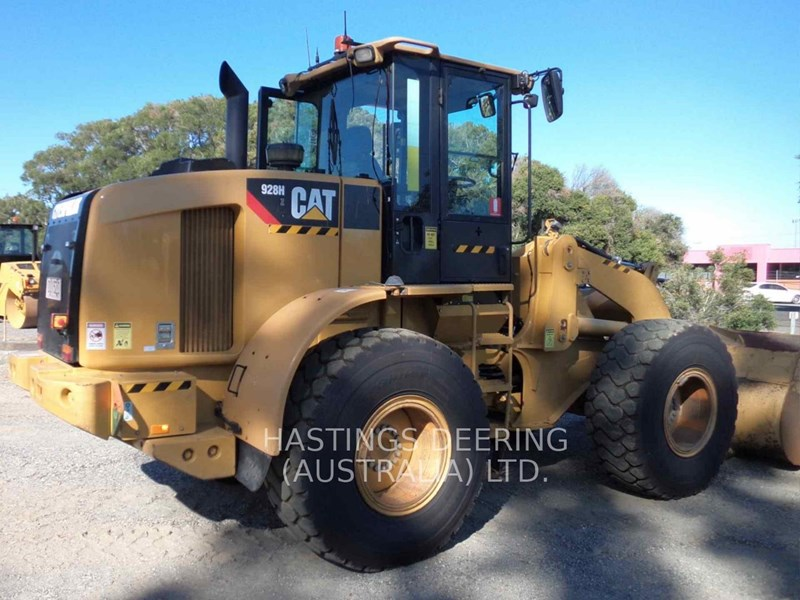 caterpillar 928hz 423664 007