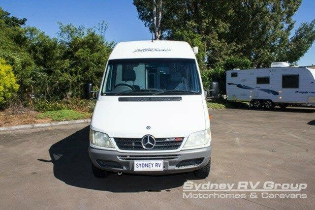 dreamseeker mercedes 427603 039