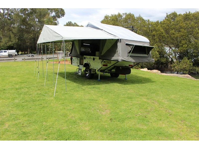 blue tongue camper trailers double fold overland xd series ii 407919 003