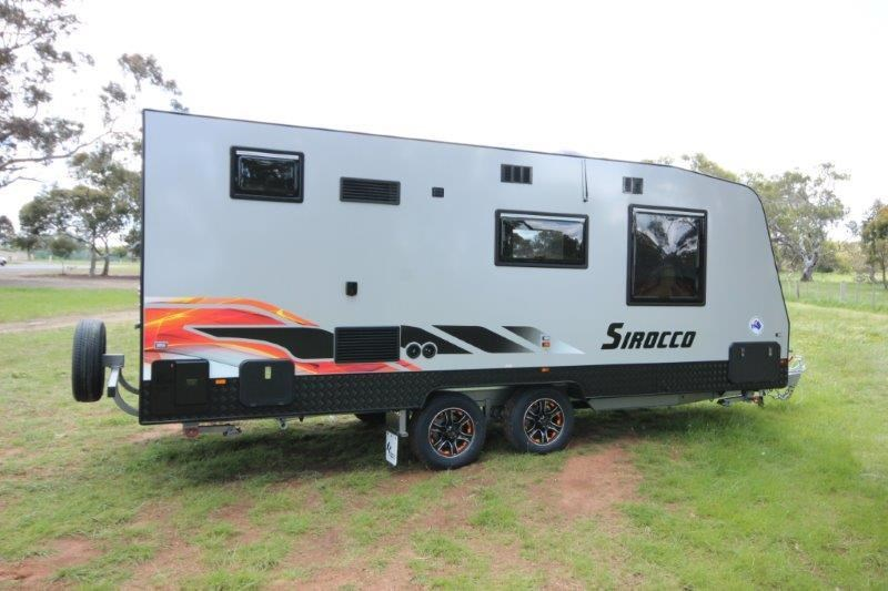 eden caravans sirocco on-road 446590 005
