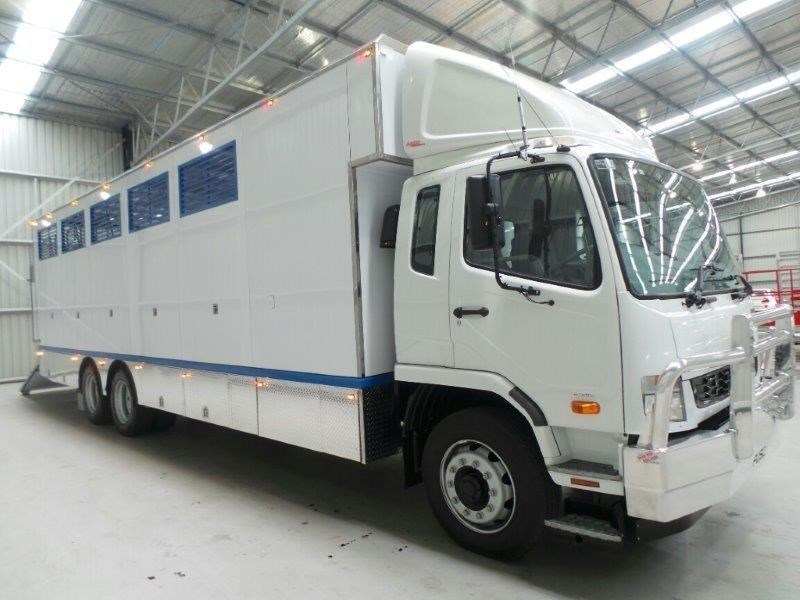 fuso fighter 2427 426259 008