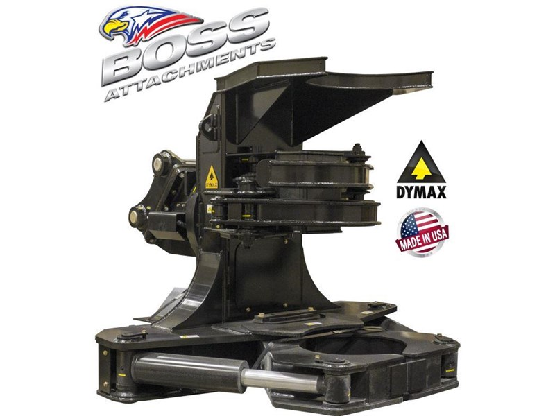 boss attachments dymax contractor series tree shear - in stock 447391 003
