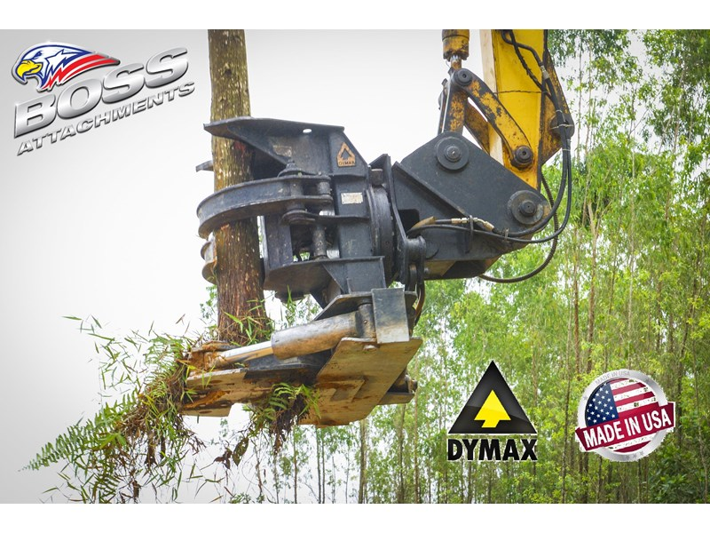 boss attachments dymax contractor series tree shear - in stock 447391 005