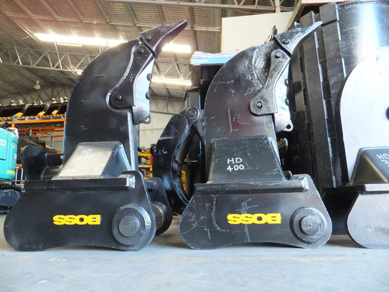 "boss attachments boss 13-60 tonne hd rippers ""in stock"" 447393 003"