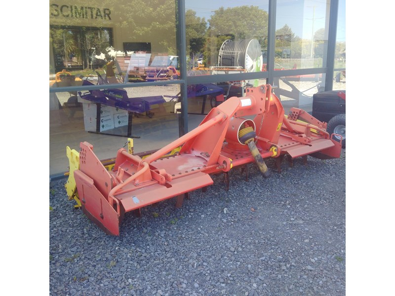 poettinger 301 3m power harrow 447637 001