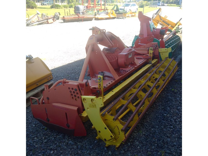 poettinger 301 3m power harrow 447637 002