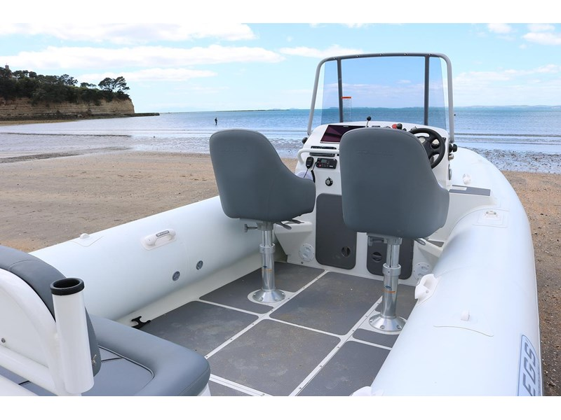 sealegs 7.7 wide console rib 73424 009