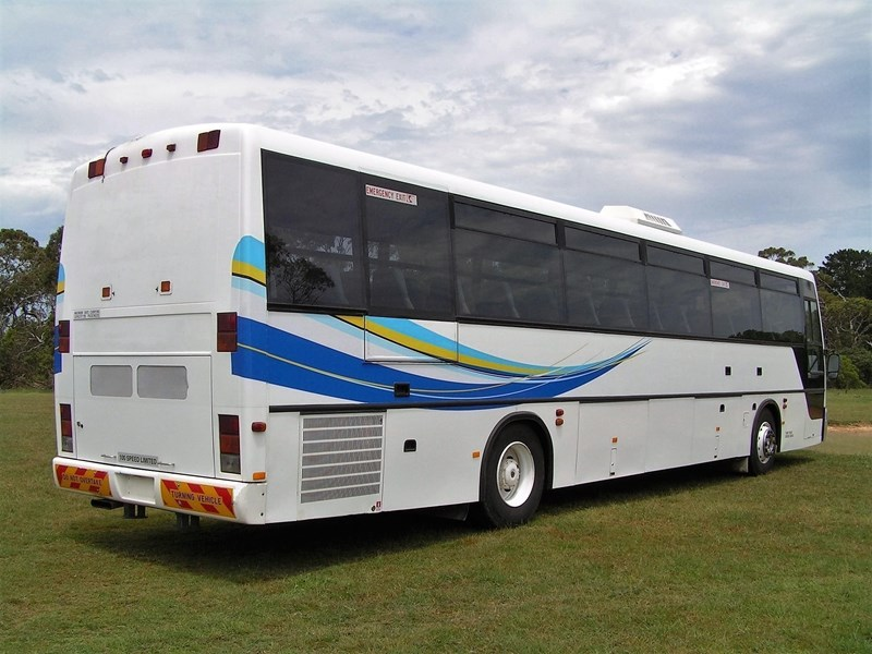 man starliner coach 240 hp 448241 001