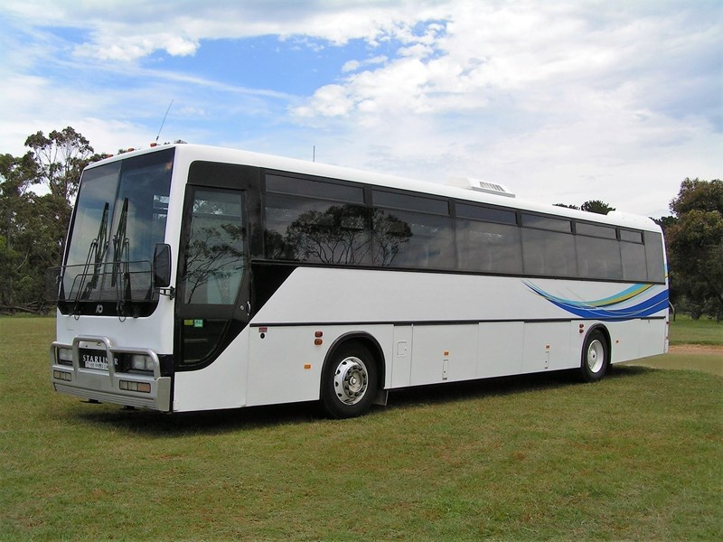 man starliner coach 240 hp 448242 001