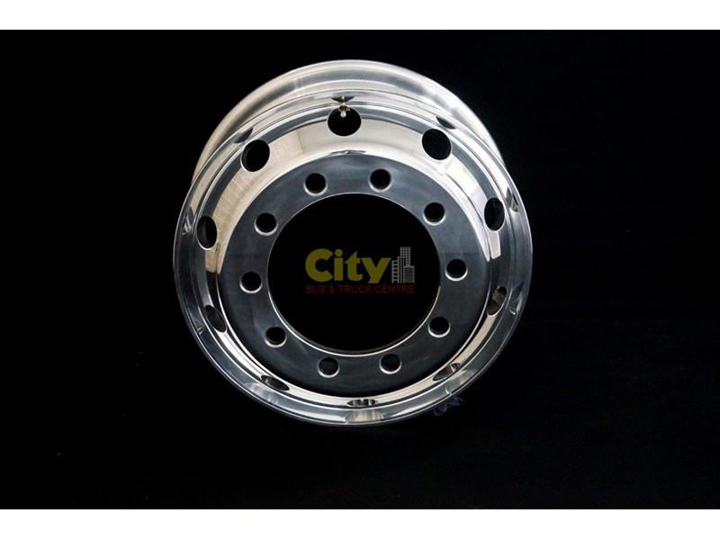 other 8.25x22.5 polished alloy rims 448574 004