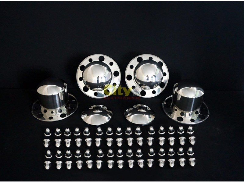 other 10/285 stainless steel dress rim kits 448585 005