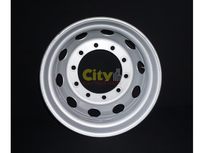 rims 10 stud steel take offs - suit euro & jap 303749 003