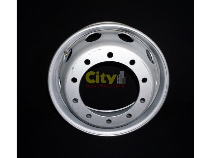 rims 10 stud steel take offs - suit euro & jap 303749 006