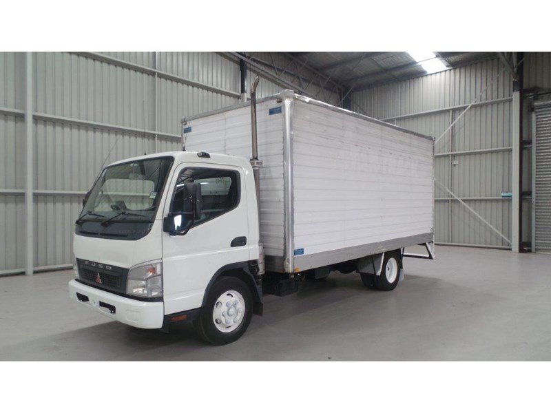 fuso canter 431682 001
