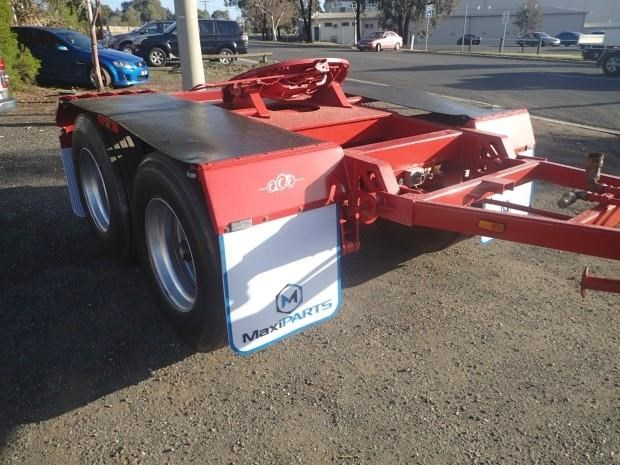 qp truck & mach dolly 404631 002