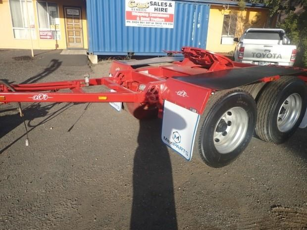 qp truck & mach dolly 404631 009