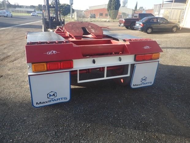 qp truck & mach dolly 404631 005