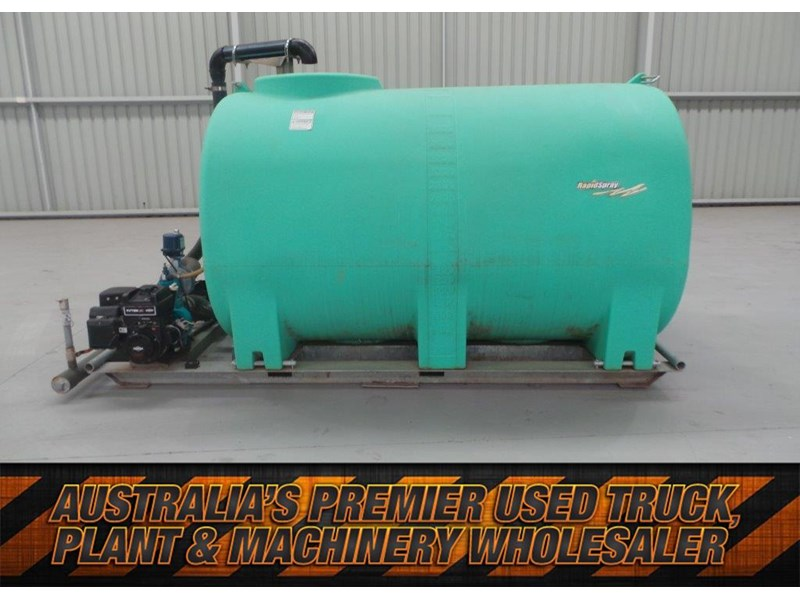 workmate 4000 litre poly tank 431346 001