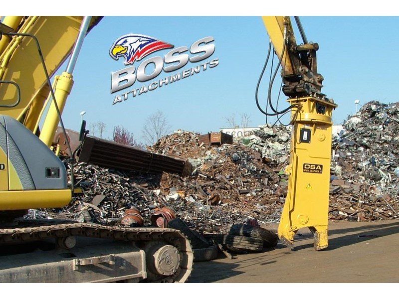 osa osa sh series rotating demolition shears 450578 004
