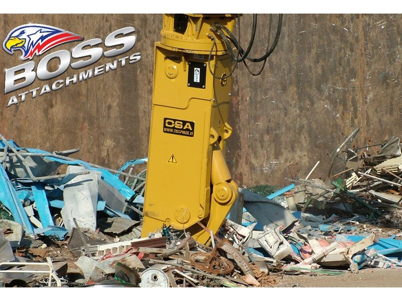 osa osa sh series rotating demolition shears 450578 005
