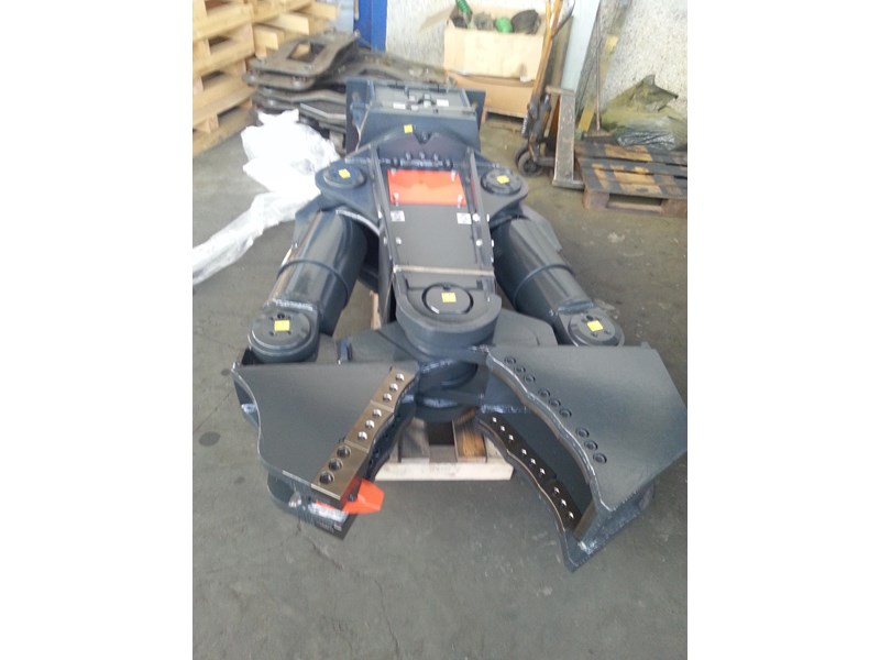 osa osa mc series, crusher/pulveriser/shear 450604 012