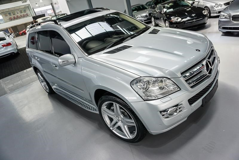 mercedes-benz gl 500 450870 002