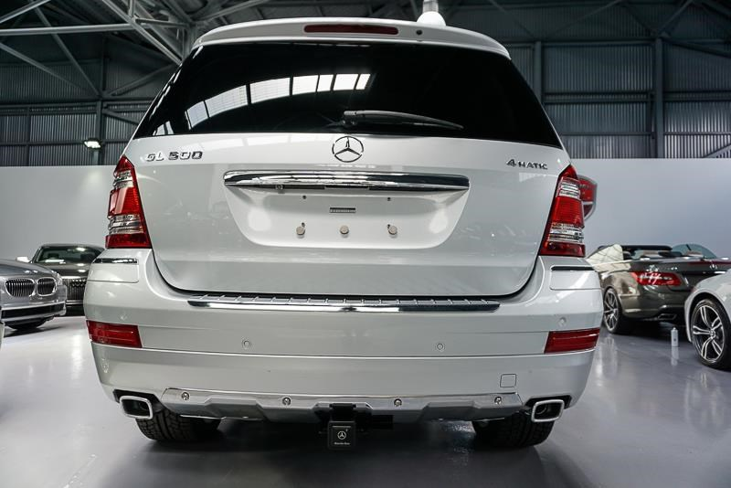mercedes-benz gl 500 450870 009