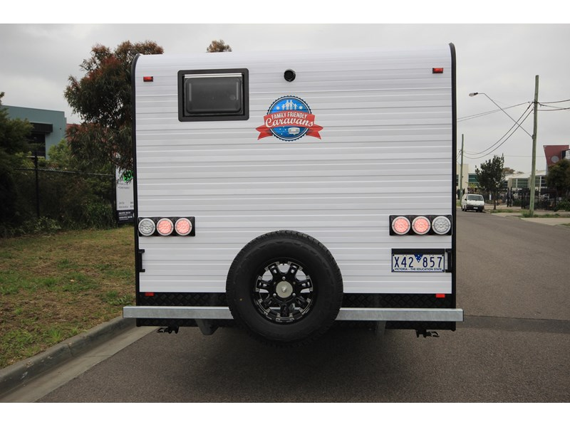 westernport caravans family friendly caravans - mk3 451072 006