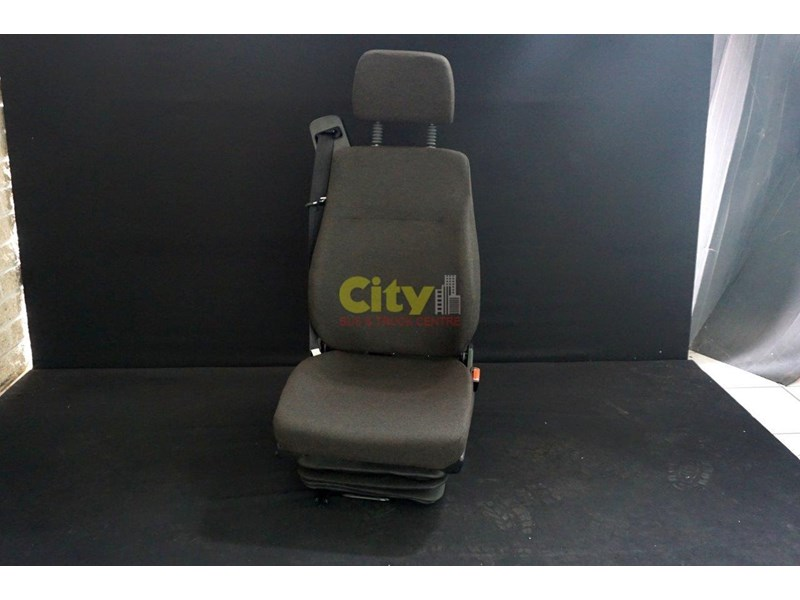 air suspension seat - pictured to suit iveco mp4500 451439 002