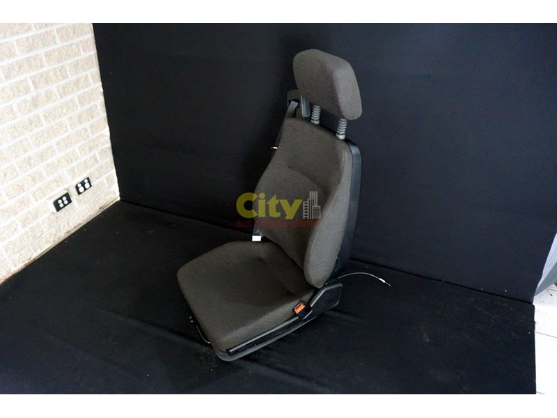 air suspension seat - pictured to suit iveco mp4500 451439 003