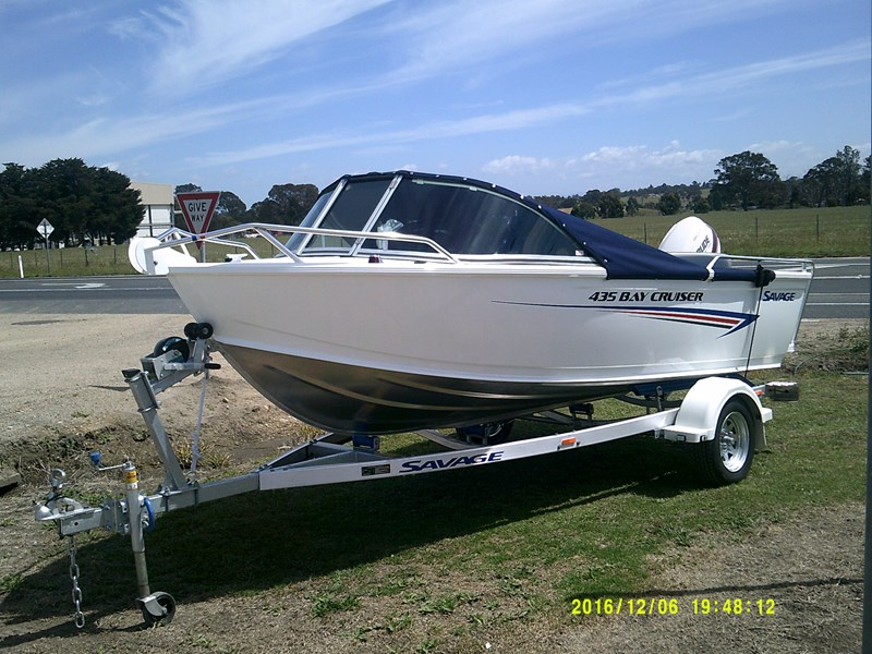 savage 435 bay cruiser 451786 001