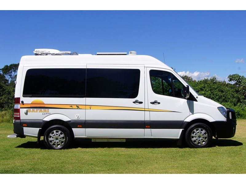 safari mercedes-benz sprinter motorhome 289154 003
